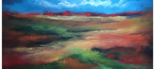 Röd-horisont